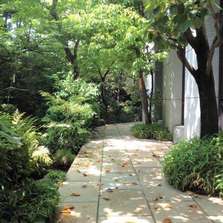 Basho Memorial Hall