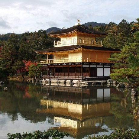 Guide to Kyoto's UNESCO World Heritage Sites