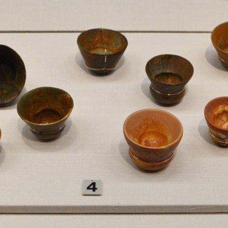 Tokyo's National Treasures - Archaeology