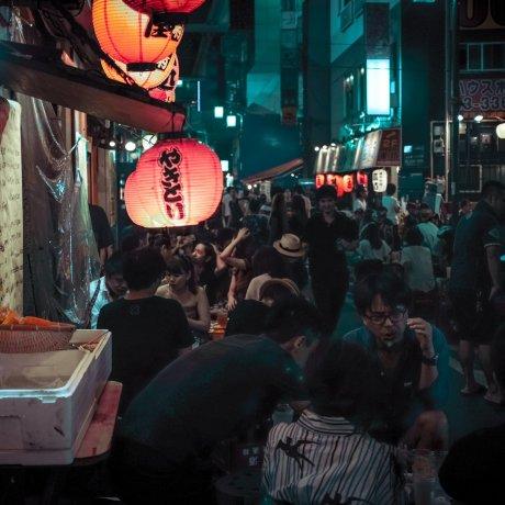 Guide to Tokyo's Top 5 Coolest Neighborhoods