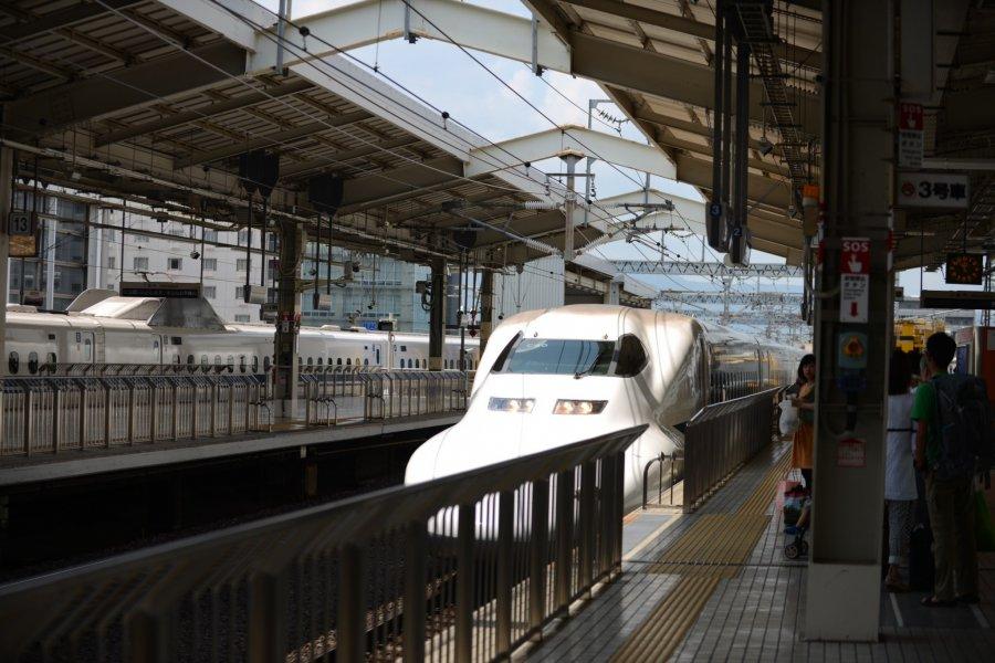 JR Pass Japan