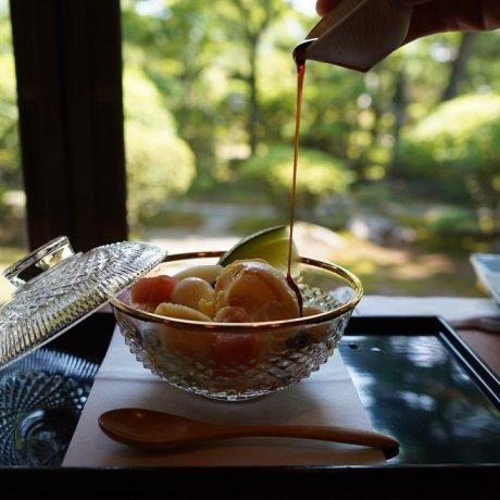 Garden Cafe Ichishima
