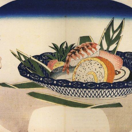 Regional Cuisine - Tokyo
