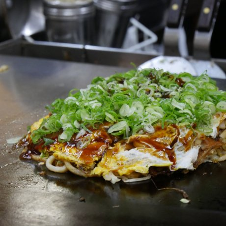 Regional Cuisine - Hiroshima