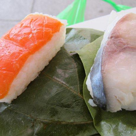 Regional Cuisine - Nara