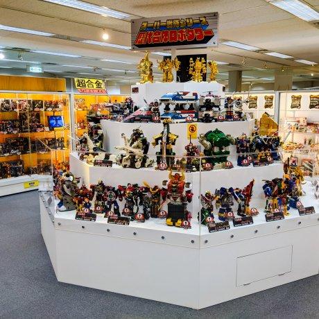 The Bandai Museum