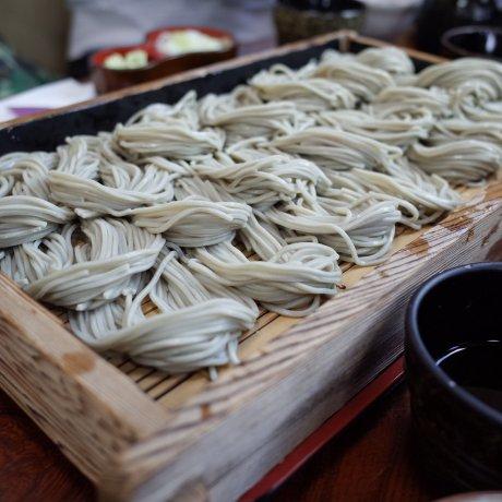Regional Cuisine - Niigata