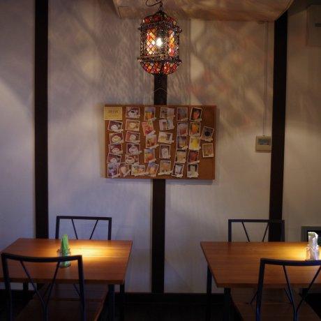 47 Ronin Guesthouse Yamashina