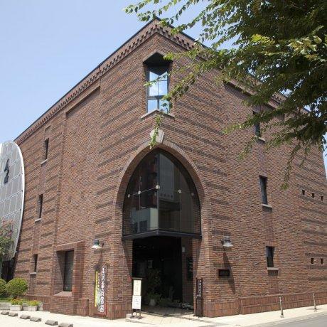 Kanazawa Phonograph Museum