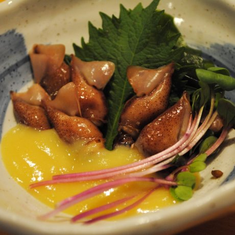 Regional Cuisine - Toyama