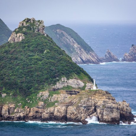 Top 10 Things to Do in Kamigoto