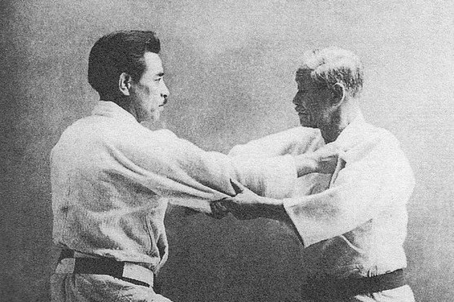 Jigoro Kano, Educator and Father of Judo