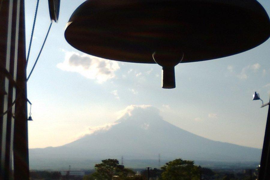 Fuji Views From Tokinosumika