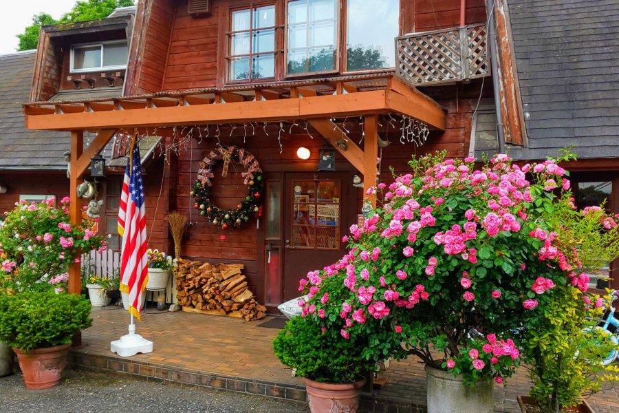 Moose Family Camp Resort