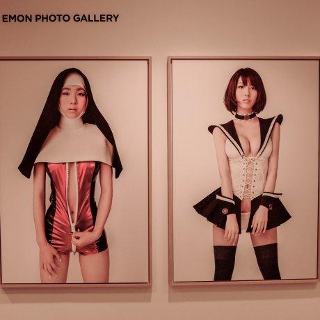 Tokyo Photo 2013