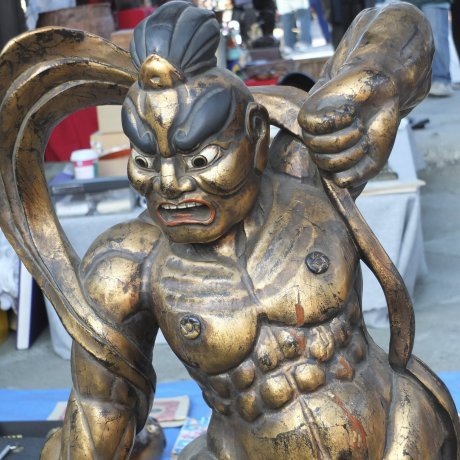 Sabae's Makoto Ichi Festival
