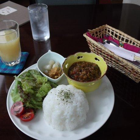 Lemon Cafe, Hirosaki
