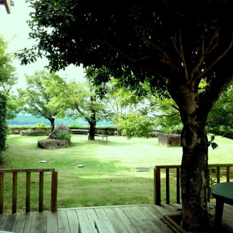 Hanahotaru Onsen and Golf resort