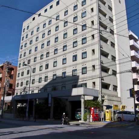 Hotel Route-Inn Naha Asahibashi