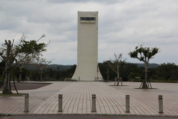 Kurashiki Dam Tower