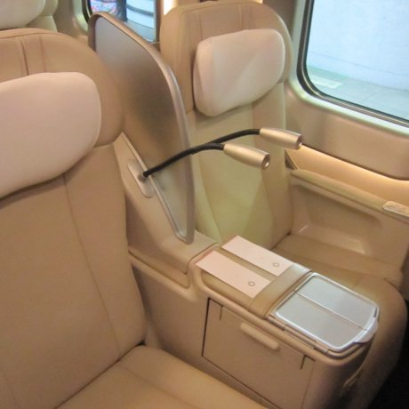 JR Tohoku Shinkansen GranClass