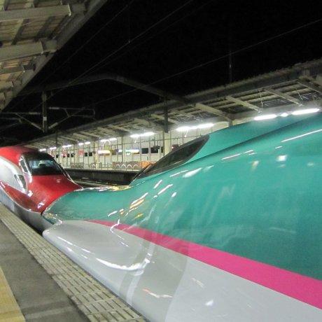 JR Shinkansen E5, GranClass Car