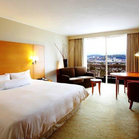 Westin Miyako Hotel Resort Kyoto