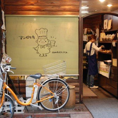 Angelica Bakery, Shimokitazawa