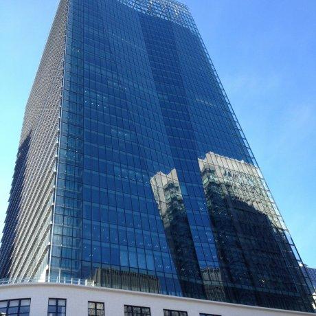 KITTE Marunouchi Building