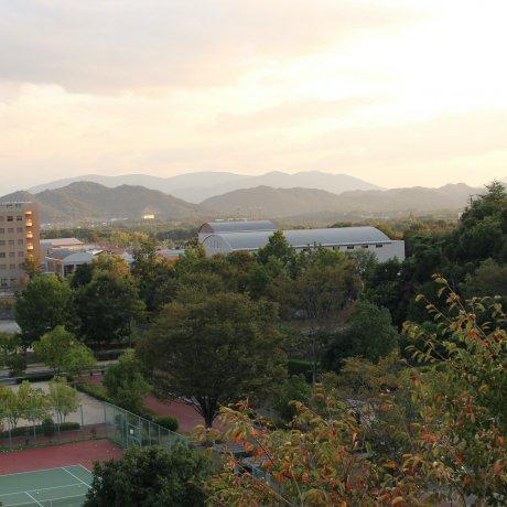 Higashi-Hiroshima City