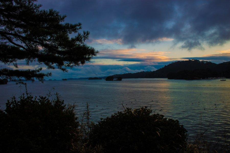 Matsushima Boat Cruise Options