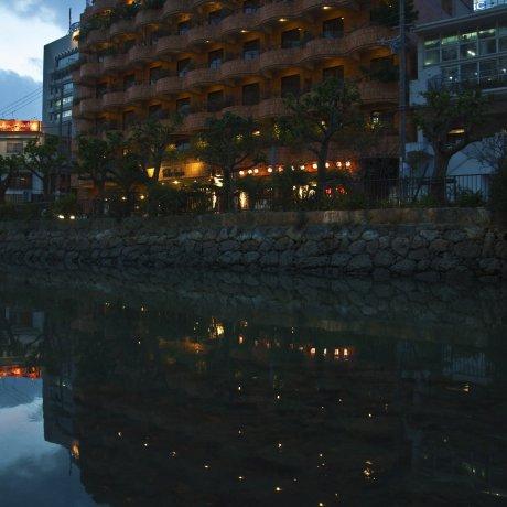 Sun Palace Kyuyoukan, Naha