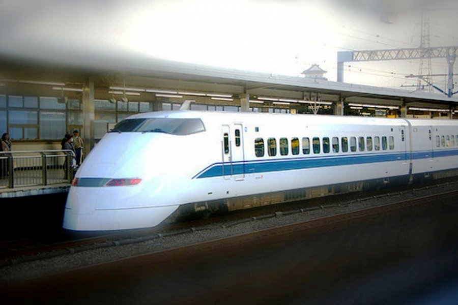 how to get from kyoto to hadene airport