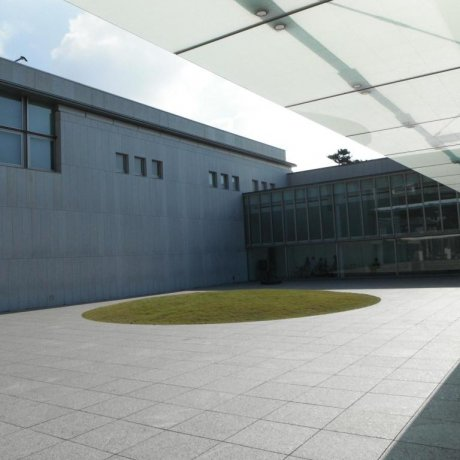 The Museum of Modern Art, Hayama