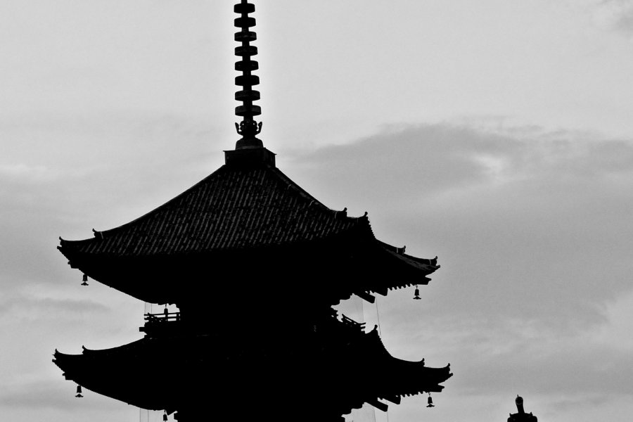To-ji Temple: Symbol of Kyoto