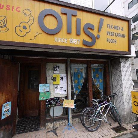 Otis! Bar and Live House