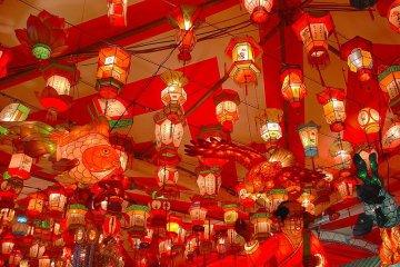 Nagasaki Shinchi Chinatown