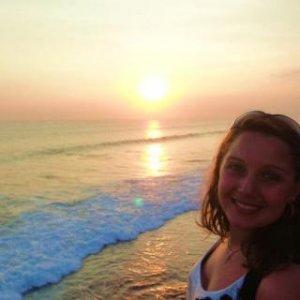 Alice Odoux profile photo