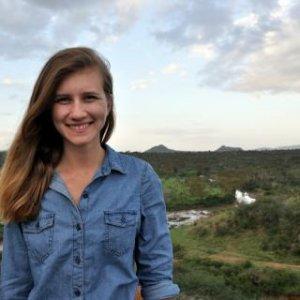 Hannah Morse profile photo