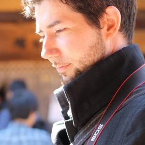 Geoff Day profile photo