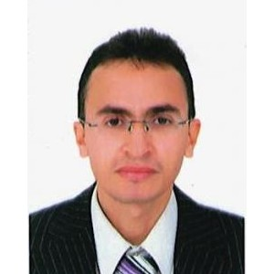 Mokhtar Guizani profile photo