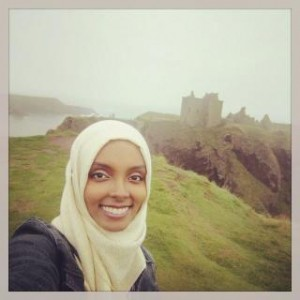 Khadija Mohamed profile photo