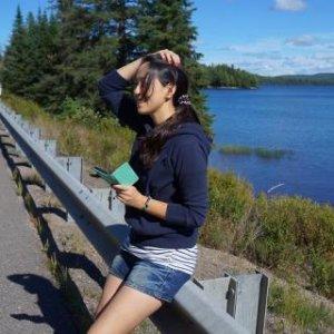 Rachel Chang profile photo