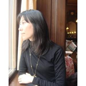 Tomoko Kamishima profile photo