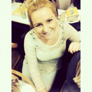 Azra Mehmedovic profile photo