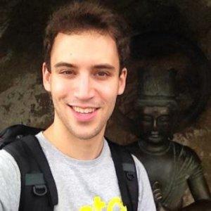 Alex Silverman profile photo
