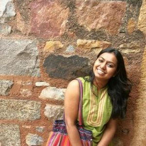 Amoolya Rajappa profile photo