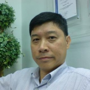 Philip Chee profile photo
