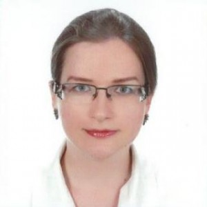 Oksana Melnyk profile photo