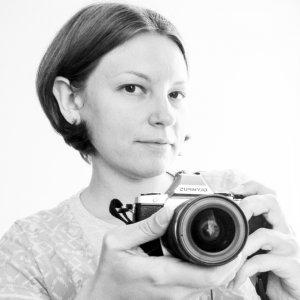 Ekaterina Bespyatova profile photo